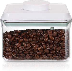 boite herbetique pour cadeaux d'amateur de café