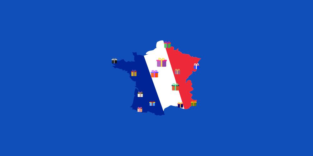 Cadeaux Originaux et Made In France - Beaux Cadeaux