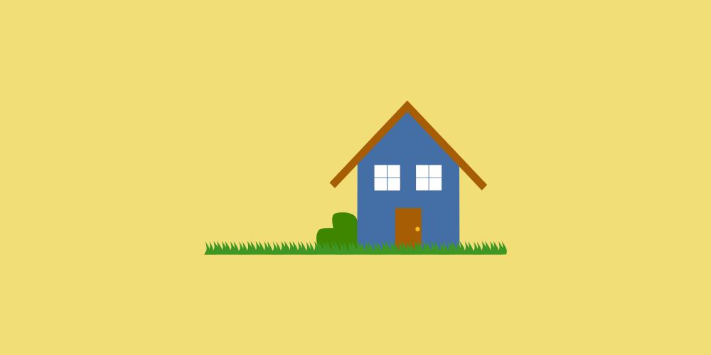icône de maison