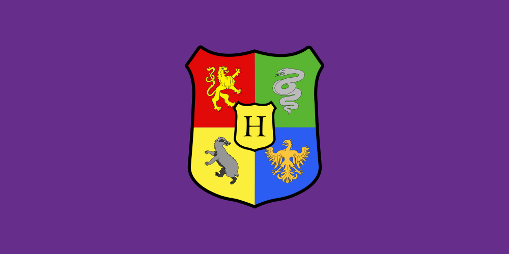 blason de Harry Potter