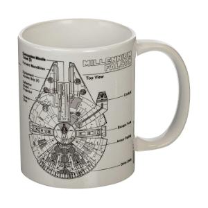 mug theme star wars