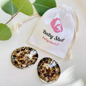 baby shell allaitement - Beaux Cadeaux