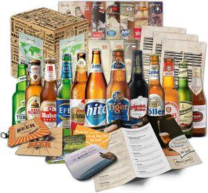 biere du monde - Beaux Cadeaux