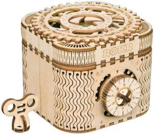 boite en bois à construire idée cadeau
