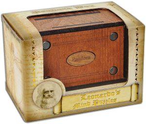 Boîte de Pandore à Ouvrir
