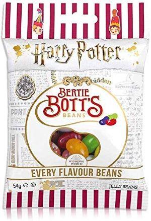 Bonbons Dragées Surprises de Bertie Crochue