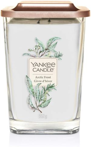 Grosse Bougie Parfumée Yankee Candle