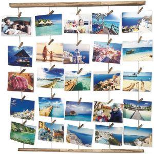Pêle-mêle Mural pour Photos