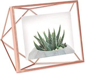 cadre photo rosegold - Beaux Cadeaux