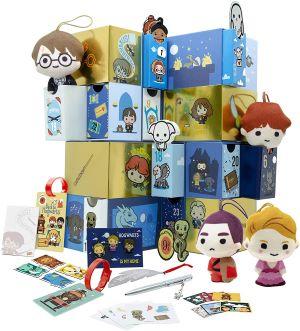Calendrier de l'Avent Boîtes avec Cadeaux Inclus