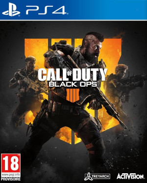 jeu video call of duty idée cadeau