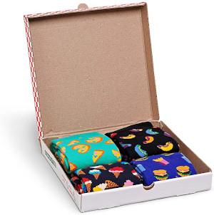 pack de chaussettes happy socks coffret cadeau
