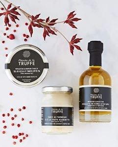 coffret truffe - Beaux Cadeaux