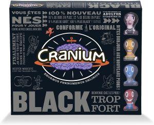 Jeu de Société Cranium Black