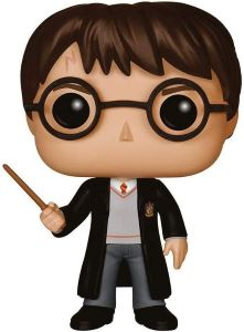 Figurine en Vinyle Harry Potter