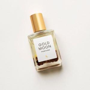 cadeau pour femme parfum artisanal gold moon