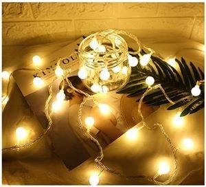 guirlande lumineuse - Beaux Cadeaux