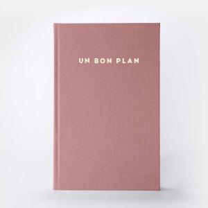 journal planificateur pour cadeaux working girl