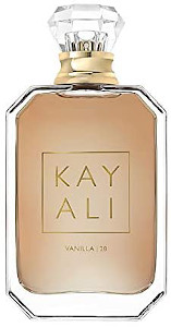 eau de parfum KAYALI vanille  cadeau