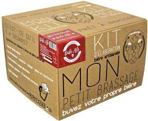 kit de brassage de bière do it yourself