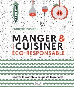 idée cadeau ecoresponsable livre manger et cuisiner