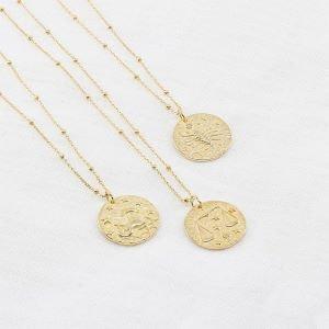 medaille astrologie - Beaux Cadeaux