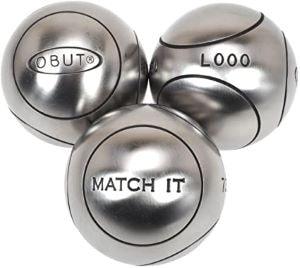 obut boules de petanque - Beaux Cadeaux