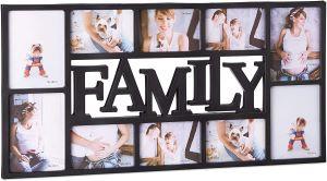 Pêle-mêle Photos Family