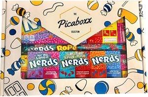 picaboxx bombon américain - Beaux Cadeaux