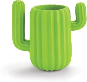 Pot à Crayon Cactus Magnétique