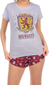 Pyjama Harry Potter Femme