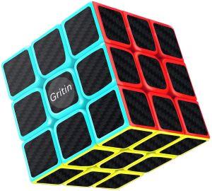 Cube Magique 3x3x3
