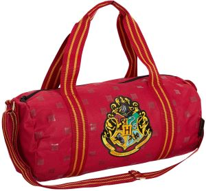 Sac de Sport Harry Potter Rouge
