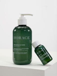 coffret cadeau pour barbe Horace