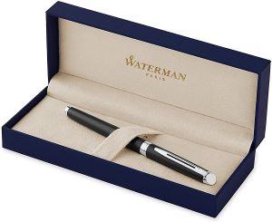 stylo waterman avec étui