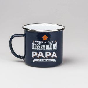 tasse papa - Beaux Cadeaux
