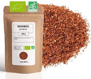 thé roibos - Beaux Cadeaux