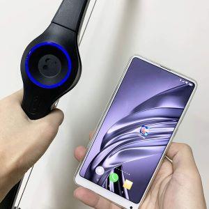Arc de Tir de Réalité Augmentée pour Smartphone