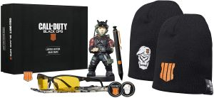 Goodies Call Of Duty Black Ops 4