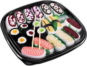 Coffret Chaussettes Sushi