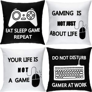 Coussin pour Gamer