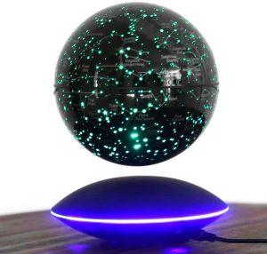 Lampe LED Globe Flottant