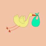 23 Idées Cadeaux pour Offrir à une Baby Shower