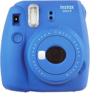 Fujifilm Instax Mini bleu roi