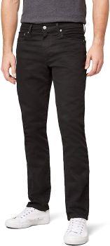 Jean Levi's 511 Slim Fit noir