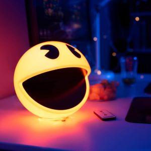 Lampe Pac Man
