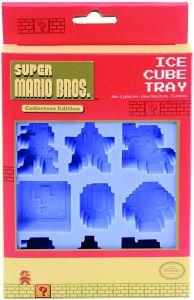 Moule à Glaçons Mario Bros