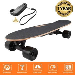 Skateboard Electrique Bluetooth