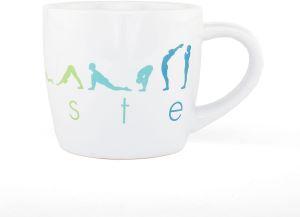 Mug à Café Namasté