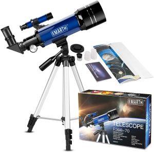 Télescope Astronomique Esmarth